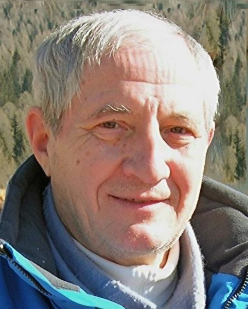 Kriston István