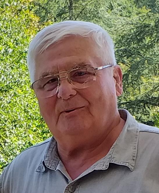 Szikora Mihály